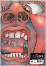 King Crimson_In The Court Of The Crimson King (200-gram super-heavyweight vinyl)