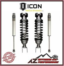 ICON Vehicle Dynamics 2009-2018 Dodge Ram 1500 4WD Suspension System Stage 1