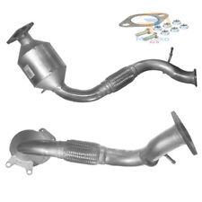 BM80368H Exhaust Catalytic Converter FORD TRANSIT 2.2TDCi 7/06- (cat model)
