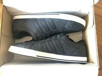 Adidas Neo SE DAILY VULC Casual Lifestyle Skateboard Men's Shoe Size 12