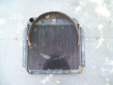 USED MoPar 1955 1956 Plymouth Plaza Savoy Belvedere RADIATOR CORE and tanks