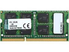 8GB DDR3L-1600 PC3L-12800 1600Mhz KINGSTON KTH-X3CL/8G RAM MEMORY SPEICHER