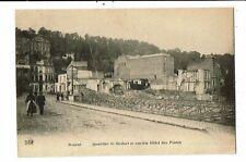CPA-Carte Postale-Belgique- Dinant- Quartier Saint Médart