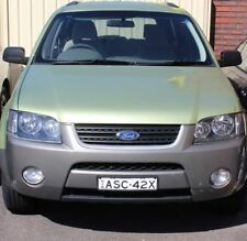Private Seller Ford Territory Passenger Vehicles