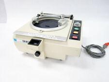 "Disco Dfm-M150 6"" Manual Wafer Mounter Plastic Film"