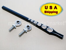 PM Holeshot Shift Linkage Fit For Harley Touring Dyna Softail Glide Road King US