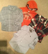 Name It H&M Place Boys Bundle 92 Cm 1.5-2 Yrs Great Condition