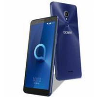 Alcatel 3X Smartphone, 32 GB, Metallico Blu