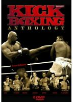EDITION 2 DVD KICK BOXING ANTHOLOGIE VOLUME 1