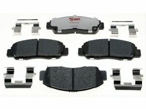 Front Brake Pad Set Raybestos 9GNH37 for Acura CSX 2006 2007 2008 2009 2010 2011