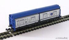 Ibertren 335 N  Güterwagen Schiebewandwagen Transfesa der Renfe  X00001-04049
