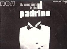 LP 2956 COLONNA SONORA DEL FILM IL PADRINO