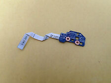 Packard Bell EasyNote TE69KB MS2384 Power Button Board (48.4ZK02.011