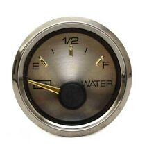 Faria Boat Water Level Gauge GP7401A | Bayliner Kronos Ultra 2 Inch