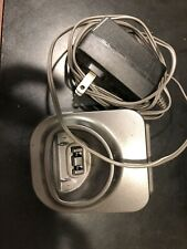 Panasonic PNLC1001YAT Cordless Phone Handset Charger Cradle w/PQLV219 AC Adapter