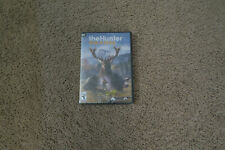 The Hunter: Call of the Wild (PC, 2017) New Sealed
