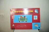 JEU L AUTOROUTE CODE DE LA ROUTE BY DUJARDIN  GAME BOARD COMPLET 2008