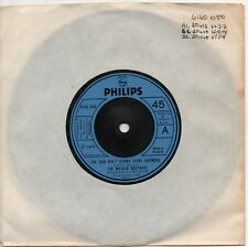 THE WALKER BROTHERS the sun ain't gonna shine anymore + 2 UK PHILIPS REISSUE 45