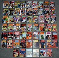 Vintage Star Wars,Empire Strikes Back Comics 118-171 +6 MINI CARDS COVERS.SET 3