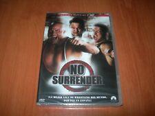 NO SURRENDER DVD EDICIÓN ESPECIAL 2 DISCOS ESPAÑOLA PRECINTADO