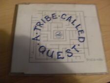 A TRIBE CALLED QUEST - FIND A WAY 3 TRACK CD SINGLE