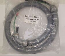 """New ThermaSol Steambath, 03-6179-004, Power Connection Whip, 1"""" Dia, 5' Long"""