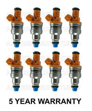 *BEST UPGRADE* 30lbs Race-Type Set Of 8 Fuel Injectors for Ford 4.6L 5.4L 5.8L