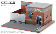 GreenLight 1/64   New York City Police Department (NYPD) 57042