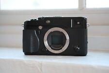 Fujifilm X-Pro1 Digital Camera (Body Only)