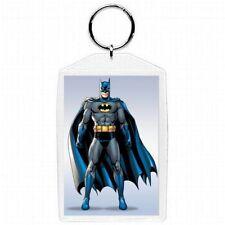 Batman Movie Comic Book Character Photo Accessory New Keychain #1