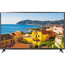 LG 65UJ6309 LED TV (Flat, 65 Zoll, UHD 4K, SMART TV, webOS)