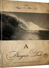 A Dingo's Tale DVD Dean Morrison Surf video movie extreme water sports