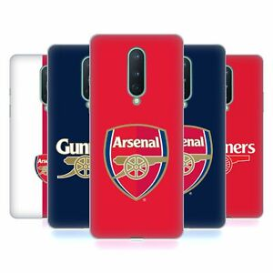 OFFICIAL ARSENAL FC CREST 2 SOFT GEL CASE FOR GOOGLE ONEPLUS PHONE