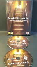Marchlands (2 DVD Set, 2011, 2-Disc Set) ITV. vgc. Freepost In Uk.