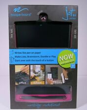 Boogie Board Jot 8.5 LCD eWriter - PINK - *NEW* - Fast Free Shipping