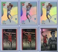 2018-19 Chronicles Status Donruss TRAE YOUNG 24 Card ROOKIE Lot - Atlanta Hawks