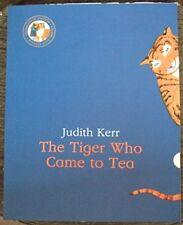 The Tiger Who Came to Tea,