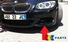 BMW NUOVO ORIGINALE 3 E92 E93 M Sport 335IS GRIGLIA INFERIORE PARAURTI ANTERIORE SINISTRO N/S