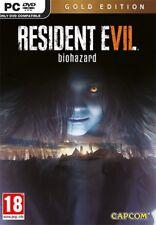 Resident Evil VII - Biohazard Gold Ed. PC - totalmente in italiano