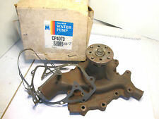 Master Pro Select CP4037 Engine Water Pump