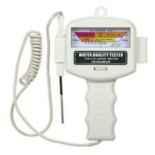 Swimming Pool Water Quality Tester Digital PH Chlorine Gas Pen Meter Detector