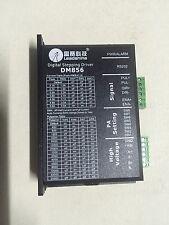 5pcs Leadshine DM856 Stepper Motor Driver 0.5A to 5.6A +80VDC 2/4-phase motors