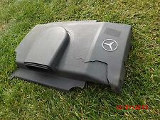 1997 Mercedes-Benz W210 E420 E-420 MOTOR ENGINE TOP PLASTIC PROTECTION COVER