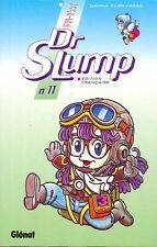DR SLUMP tome 11 TORIYAMA manga shonen