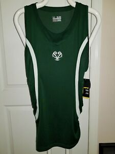 NWT Under Armour Basketball MPZ Compression Padded Tank 3XL