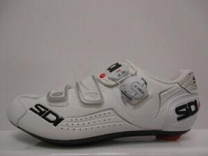 Sidi Alba Ladies Road Cycling Shoes UK 6.5 EUR 40 REF 136*