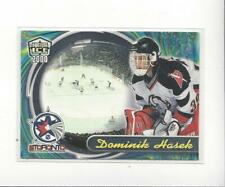 1999-00 Pacific Dynagon Ice 2000 All-Star Preview #4 Dominik Hasek Sabres