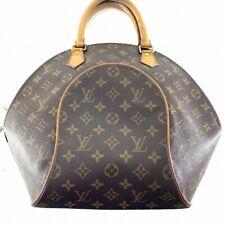 Louis Vuitton Ellipse MM monogram handbags M51126 From Japan # DC161