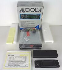 audiola fd-325 rds autoradio, car audio, nuova con scatola