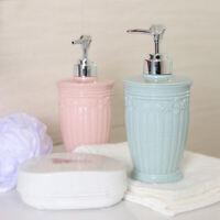 Soap Dispenser Pump Lotion Shampoo Makeup/Liquid Hand Emulsion Split Bottle